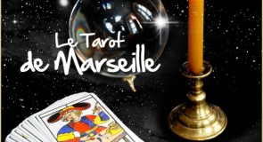 Tarot de Marseille traditionnel